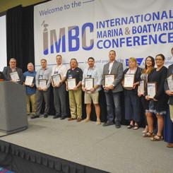 President, Greg Weykamp, selected to speak at international marina conference