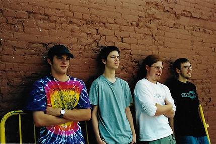the Niche - Summer 2000