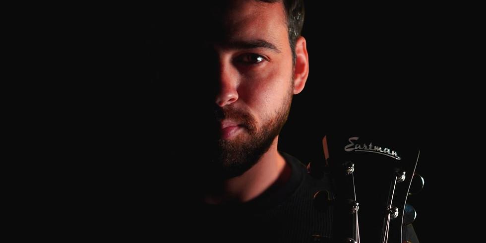 Live Music with Ike Ramalho