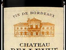 Chateau Bellevue Bordeaux
