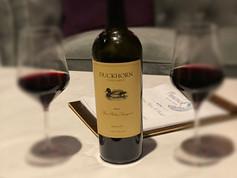 Reserve Wine