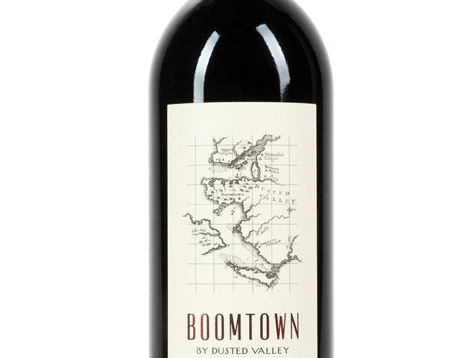 Boomtown Merlot