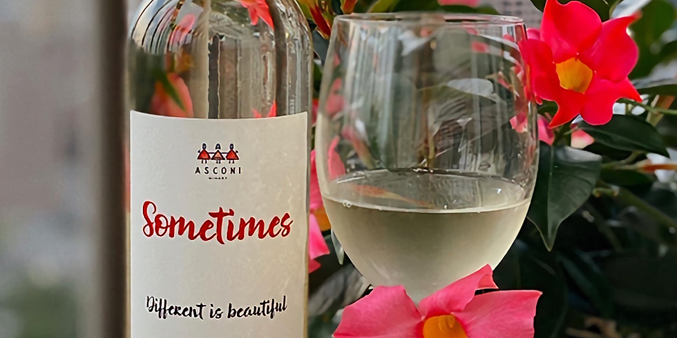 Wine Tasting with Chad Sarnicki