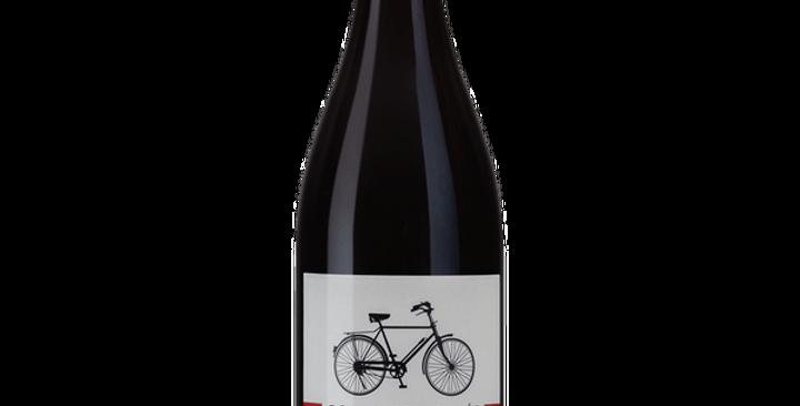 Commuter Cuvee Pinot Noir
