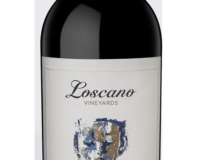 Loscano Red Blend