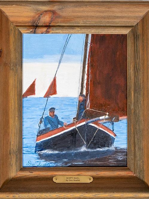 Soft Sail