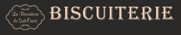 Logo Biscuiterie du sud ouest