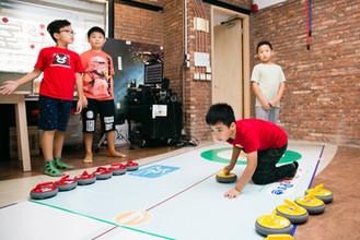 【運動教育】新興運動有趣易上手,教練:適合SEN學生提升專注力
