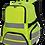 Thumbnail: London Hi-Vis Backpack