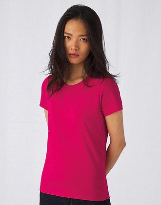 #E190 /Damen T-Shirt