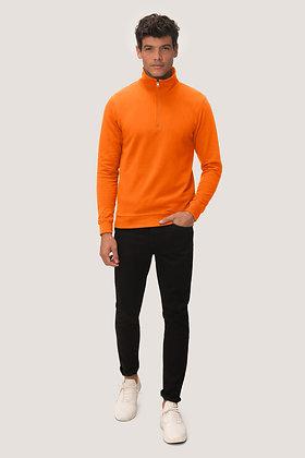 Hakro Unisex Zip-Sweatshirt Premium
