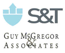 S&T and Guy McGregor Logo.png