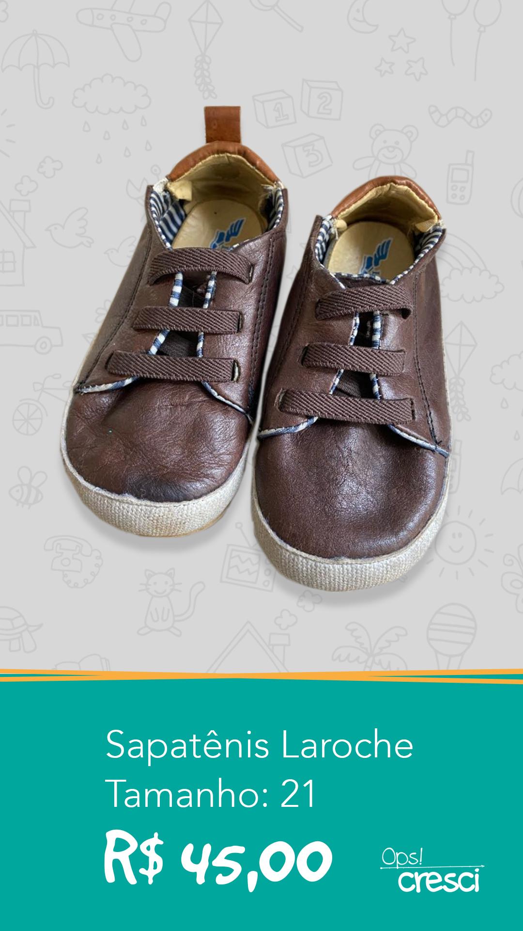 Stories - Meninos - Sapatos - 21