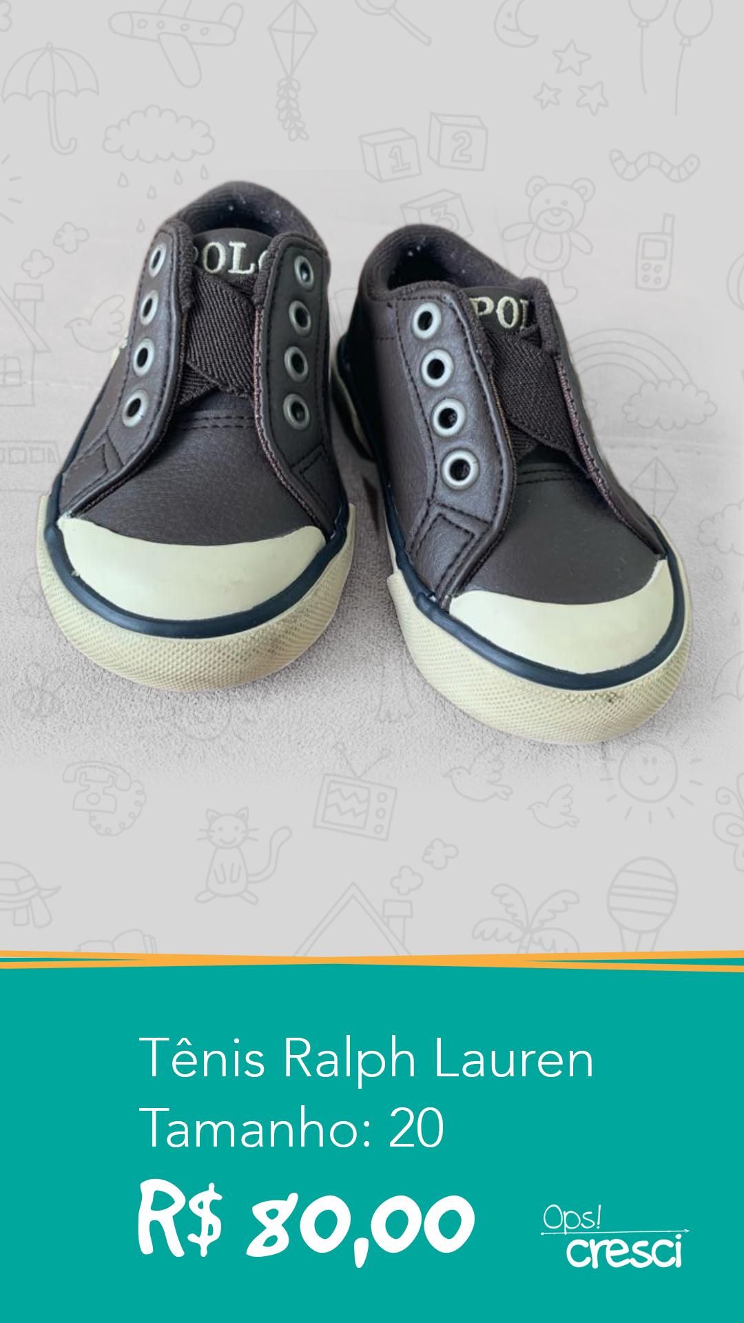 Stories - Meninos - Sapatos - 22