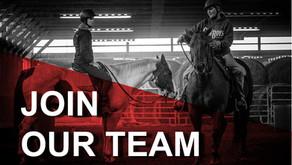 New Kingdom Trailriders is #hiring!