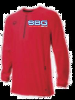 Evoshield Long Sleeve BP Jacket