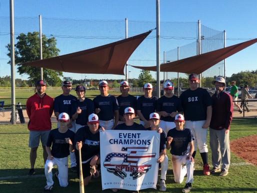 EC Sox Gulf Coast wins OTC Gulf Coast Spring State Championship