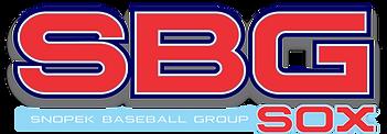SBG Sox Logo Red Version vector.png