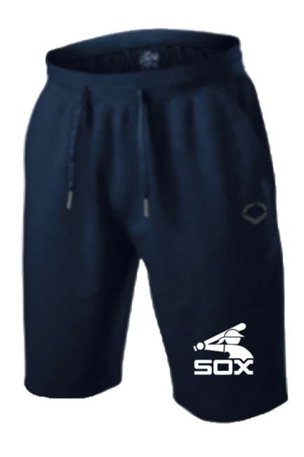 Evoshield  Softball Pro Team Clubhouse Fleece Shorts