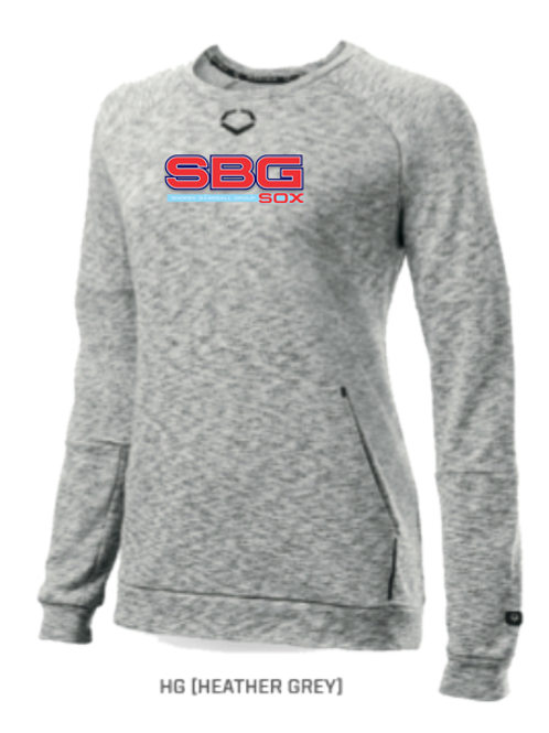 Evoshield Kick Back Pullover