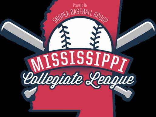 Mississippi Collegiate League Announced