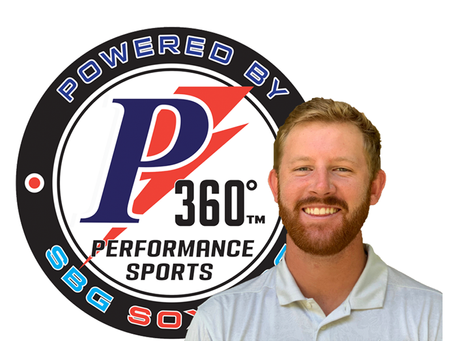 P360 Welcomes Luke Reynolds to Hattiesburg Location