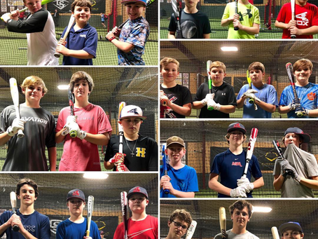 Quality At Bats and Why it Matters