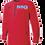 Thumbnail: Evoshield Long Sleeve BP Jacket