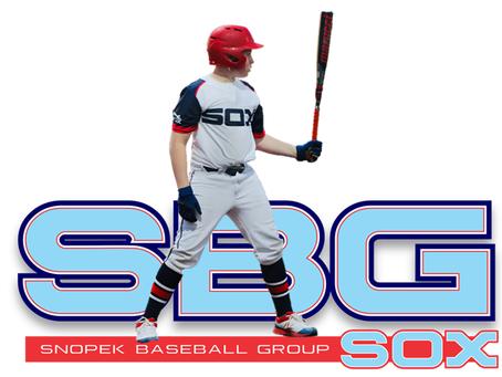 Academy Sports SBG Sox Spotlight Player of the Week - April 3