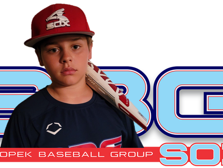Academy Sports Sox Spotlight Player of the Week - March 19