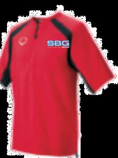 Evoshield Pro Team BP Jacket