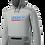 Thumbnail: Evoshield Hybrid Long Sleeve Hoodie