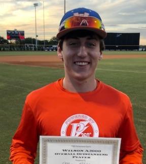 Youth Baseball | Mississippi | P360 Performance Sports