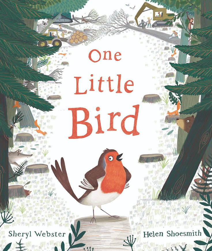 One Little Bird Cover.jpg