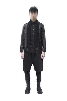 Eco Jacket con zip