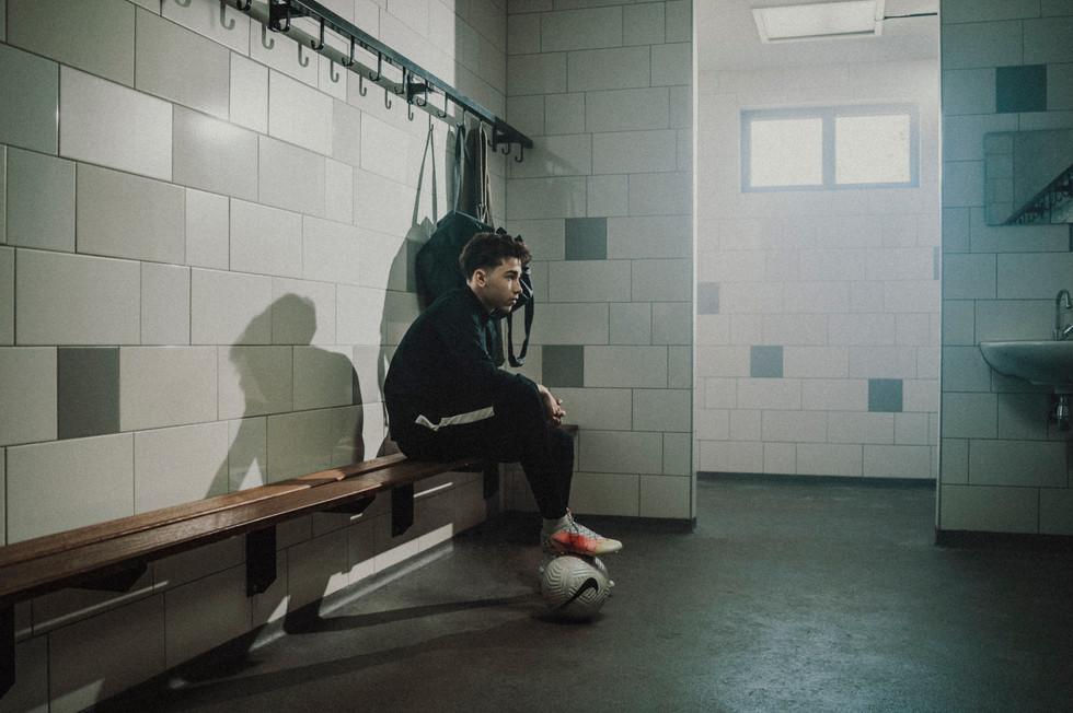 Droog - Nike 7