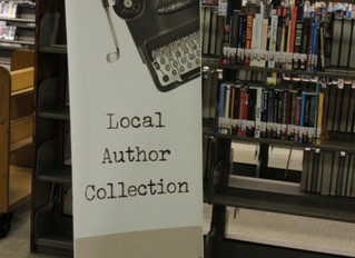 Handbook Showcased in The Local Author Online Showcase
