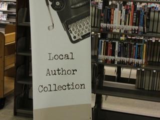 Handbook Showcased in The Local Author Online Showcase