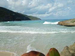 We love our beautiful island