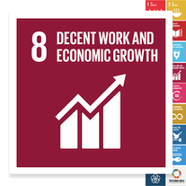 Localising the SDGs: Decent Work and Economic Growth