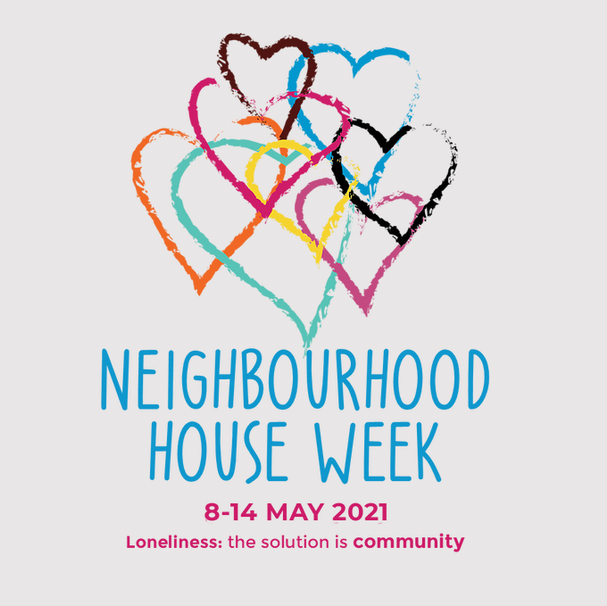 Neighbourhood House Week 2021