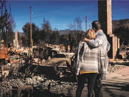 Bushfire Relief Fund Recipients