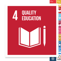 Localising the SDGs: Quality Education