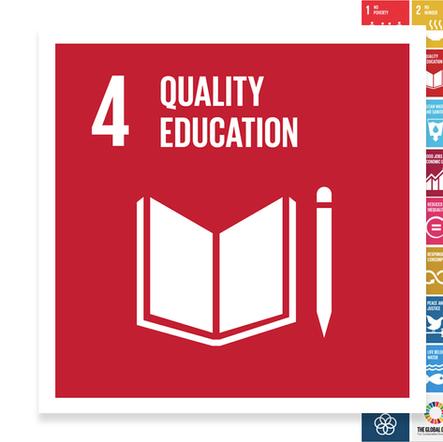Localising the SDGs: Quality Education