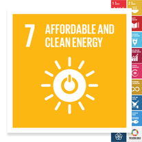 Localising the SDGs: Affordable and Clean Energy