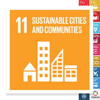 Localising the SDGs: Sustainable Cities and Communities