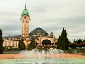 Les 5 plus belles gares de France (selon nous)