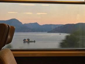 Partez en train de nuit pour votre prochain week-end !
