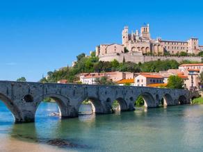 5 villes françaises méconnues mais surprenantes