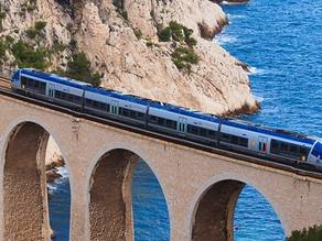 5 lignes de train insolites en France